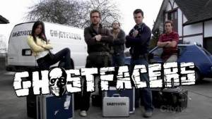 Supernatural's Ghostfacers