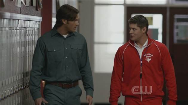 "Supernatural 4.13 ""After School Special"" Recap"