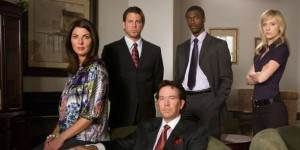 Second Second Season For Leverage!