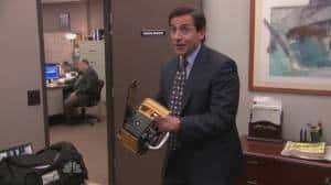 theoffice514chainsaw