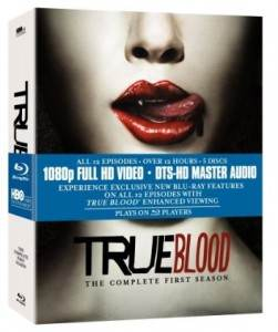 True Blood BluRay