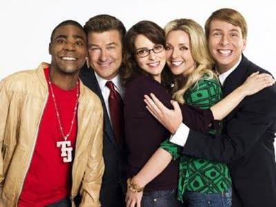 30 Rock Renewed
