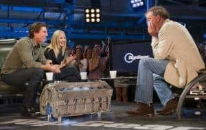 Top Gear 15.05 Tom Cruise/Cameron Diaz Review