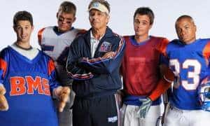 Blue Mountain State 2.01 Controversy Review