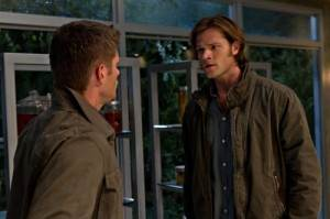 "Sneak Peek #2   Supernatural 6.06 ""You Can't Handle the Truth"""