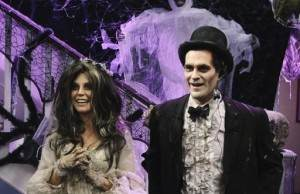 Sneak Peeks   Modern Family 2.06 Halloween