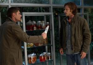 Supernatural Spoilers   The Brothers Relationship & Midseason Cliffhangers