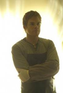 Dexter 5.08 Take It! Review