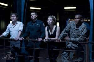 Stargate Universe 2.07 The Greater Good Review