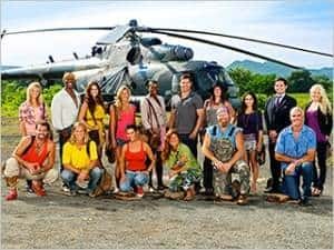 Survivor: Redemption Island – A Look at the Cast