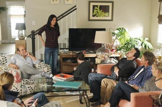 "Cougar Town 2.13 ""Lost Children"" Review"