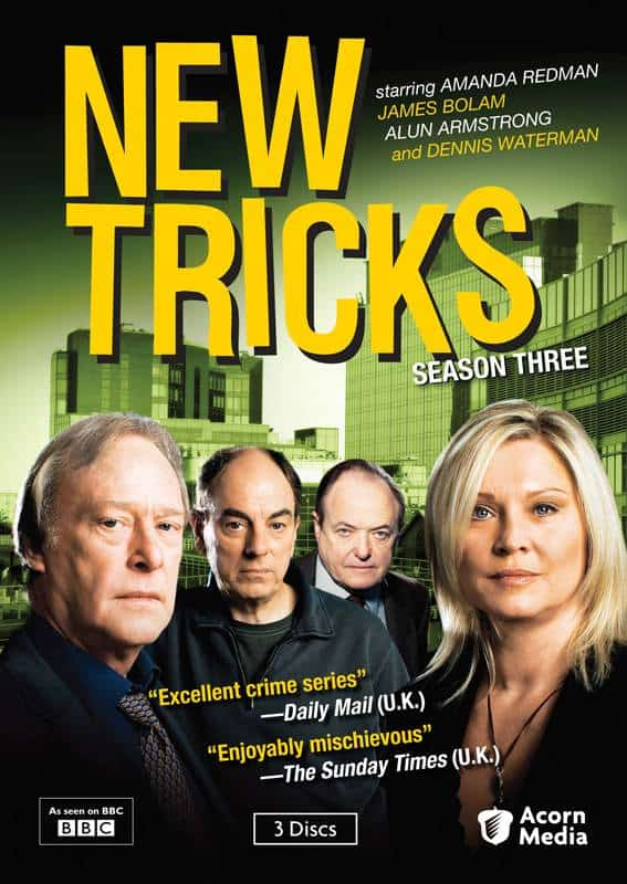 New Tricks Season 3 movie