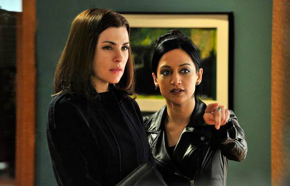 "The Good Wife 2.17 ""Ham Sandwich"" Review"