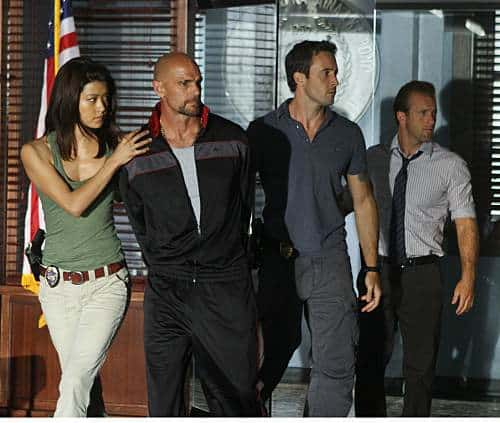 "Hawaii Five-0 1.19 ""Na Me'e Laua Na Paio"" Review"