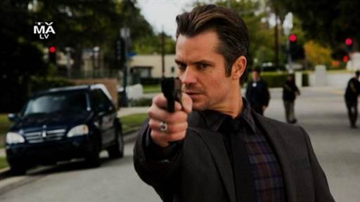 "Justified 2.5 ""Cottonmouth"" Review"