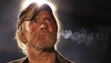 Will Patton, Falling Skies