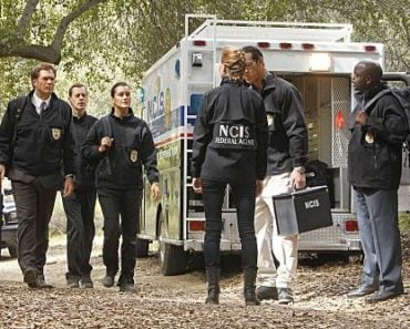 NCIS Episode 8x23 Swan Song