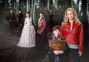 Once Upon a Time Pilot Sneak Peek