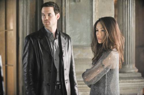 Nikita Renewed by The CW