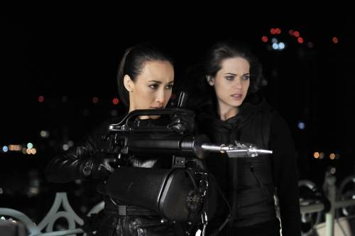 Nikita Season Finale Advance Review: 5 Reasons to Watch
