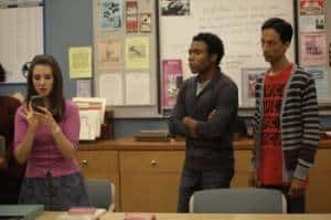 "Community 2.08 ""Cooperative Calligraphy"" Review"