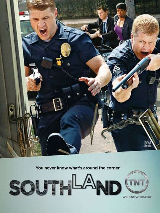 Southland Renewed by TNT