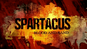 Spartacus Loses Star Andy Whitfield