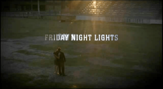 "Friday Night Lights 5.03 ""The Right Hand of the Father"" Review"