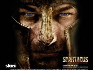 Spartacus:  Blood and Sand – Epic Fail