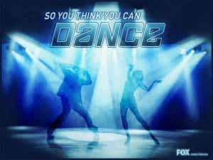 So You Think You Can Dance Top 18 Recap:  Bianca and Phillip Tapped Out