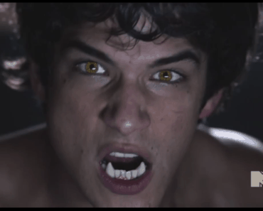 Teen Wolf Episode 3
