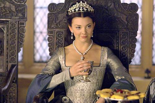Game Of Thrones Tudors Star Natalie Dormer Joins Cast For