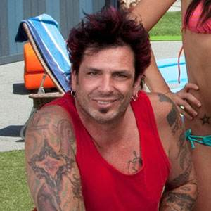 Dick Donato Exits Big Brother 13