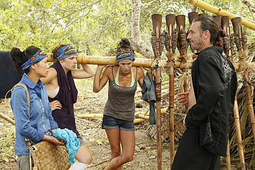 "Survivor: South Pacific 23.04 ""Survivalism"" Recap"