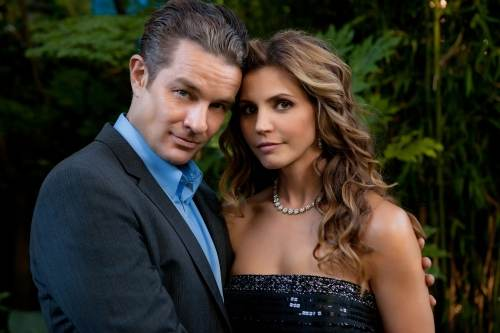 Supernatural Photos: Charisma Carpenter & James Marsters Guest Star in Episode 7.05