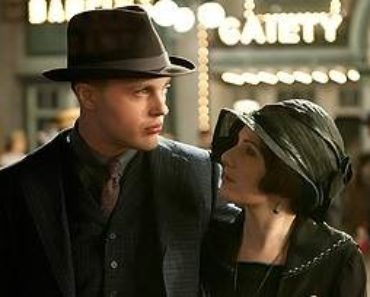 Boardwalk Empire - The Age of Reason