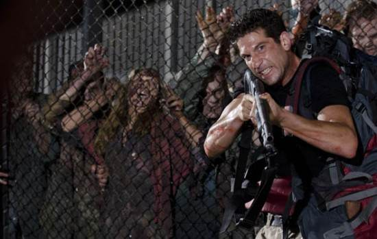"The Walking Dead 2.03 ""Save the Last One"" Review"