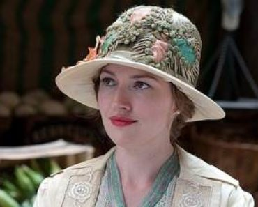 Boardwalk Empire - Peg of Old