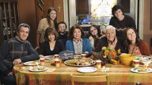 The Middle Thanksgiving III