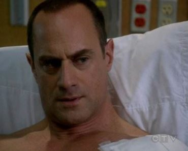Christopher Meloni True Blood