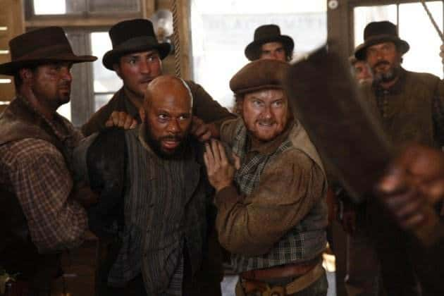 Hell on Wheels Renewed for Season 2 by AMC