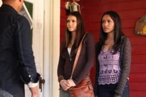 The Vampire Diaries Season 3 Episode 12