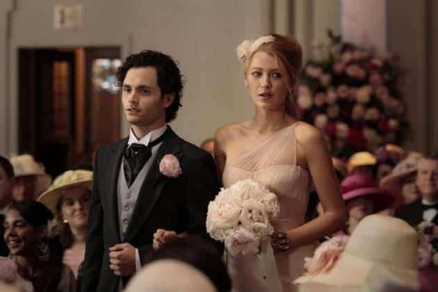 Gossip Girl Preview & Sneak Peeks Season 5 Episode 13 - 100th Episode