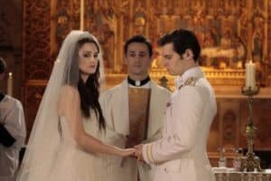 Gossip Girl Season 5 Episode 13 - 100th Episode