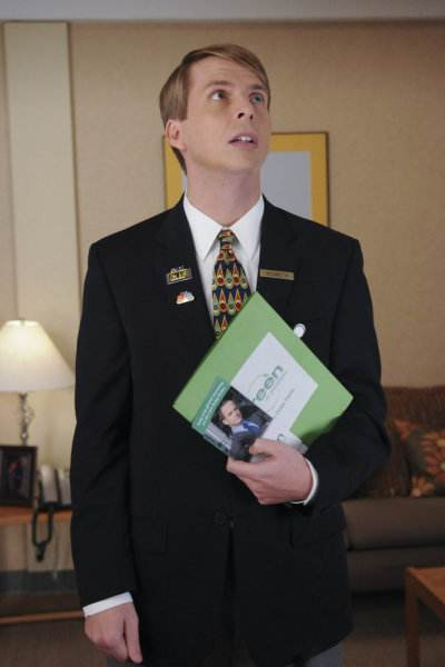 30 Rock - Kenneth Parcell