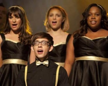 Glee - On My Way