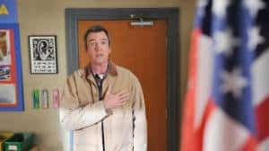 The Middle 3.15 Mike's Pledge of Allegiance