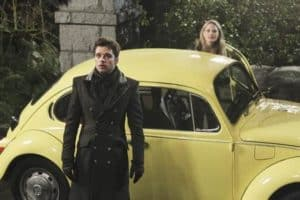 Once Upon a Time Episode 17