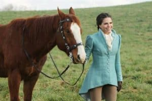 Once Upon a Time Episode 18