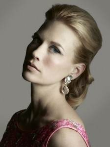 Mad Men season 5 - January Jones